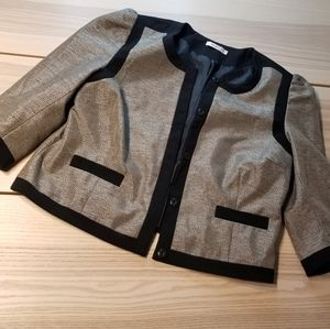 Ricki's blazer